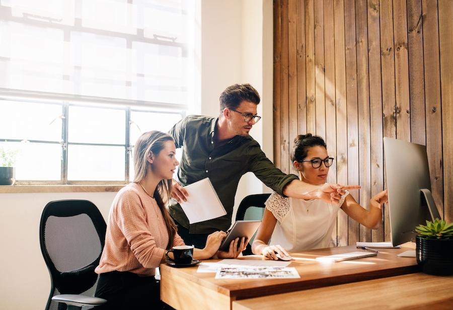 The Key Elements of Effective Mentorship
