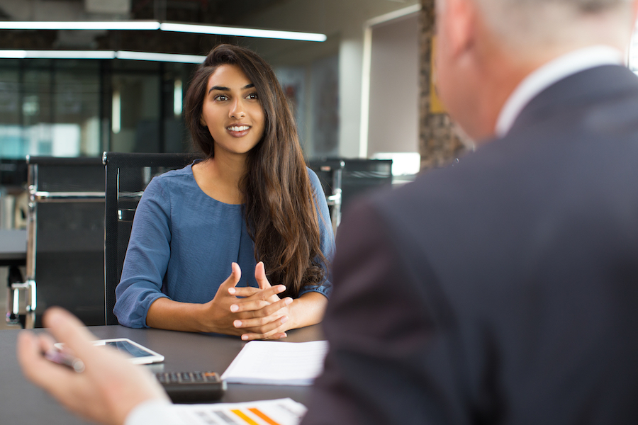 Simple Tips for Tough Interview Questions